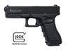 Picture of Airsoft ASG Glock G17 Blowback Gas 6mm