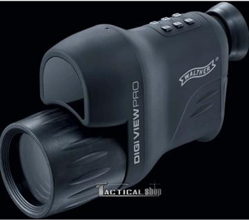 Εικόνα της Κυάλι νυχτερινής όρασης Walther Digiview pro night vision