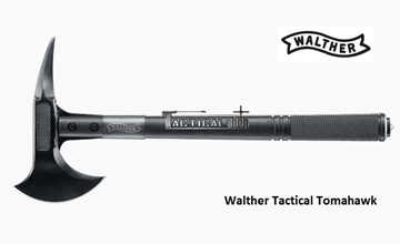 Εικόνα της Τσεκούρι Walther Tactical Tomahawk