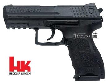 Εικόνα της Αεροβόλο πιστόλι Heckler & Koch P30