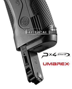Εικόνα της Γεμιστήρας για αεροβόλo πιστόλι Beretta PX4