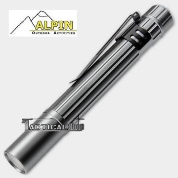 Εικόνα της Φακός Led στυλός Alpin 12 lumens