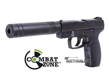 Εικόνα της Airsoft πιστόλι Co2 Combat Zone COP SK 6mm