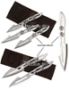 Picture of Alpin μαχαίρι σκοποβολής με ρυθμιστές throwing knives