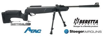 Picture of Beretta Stoeger Airgun ATAC Gas Ram +Strike 4Χ32 scope