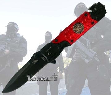 Εικόνα της Σουγιάς Alpin Tactical Saver VI