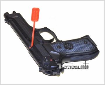 Εικόνα της Σημαιάκι ασφαλείας για πιστόλια και περίστροφα