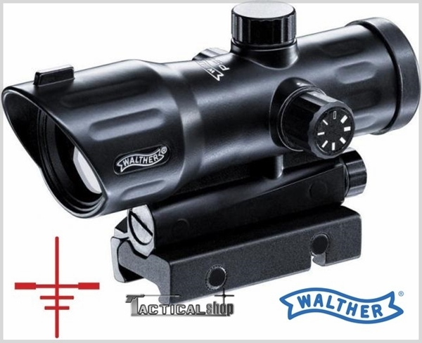 Picture of Walther red dot PS-55 σκοπευτικό κουκίδας