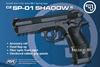 Picture of Airsoft CZ SP-01 SHADOW 6mm