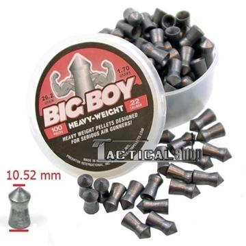 Εικόνα της Βληματάκι μυτερό Skenco Big Boy Cal 5.5mm