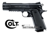 Picture of Αεροβόλο πιστόλι Colt M45 CQBP 4,5mm