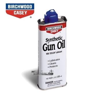 Εικόνα της Συνθετικό λάδι όπλων Βirchwood Synthetic με Teflon®