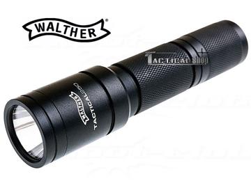 Εικόνα της Walther Φακός Tactical Pro 250 Lumens