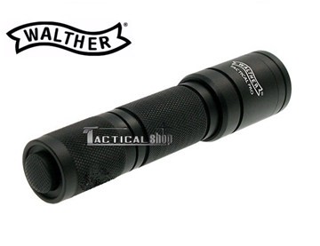 Εικόνα της Φακός Walther Tactical Pro Cree Led 170 Lumens