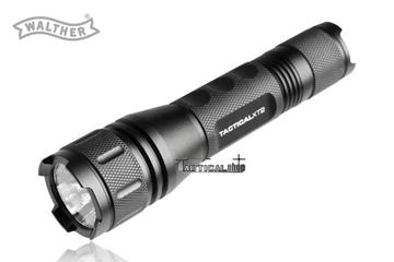 Εικόνα της Φακός Walther Tactical XT 2 600 Lumen