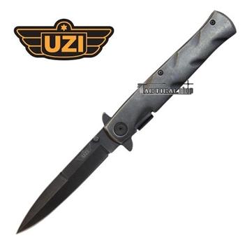 Εικόνα της Σουγιάς UZI Steel-Etto Folding Knife