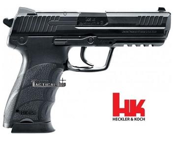 Εικόνα της Αεροβόλο πιστόλι Heckler & Koch HK45 Cο2