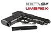 Picture of Αεροβόλο πιστόλι Beretta Elite II Black