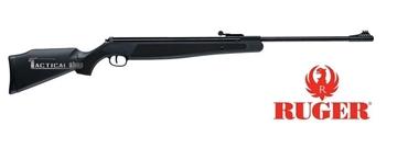 Εικόνα της Αεροβόλο τουφέκι Ruger Blackhawk Magnum 4,5 mm.