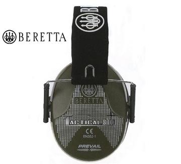Εικόνα της Ωτοασπίδες Beretta Prevail χακί