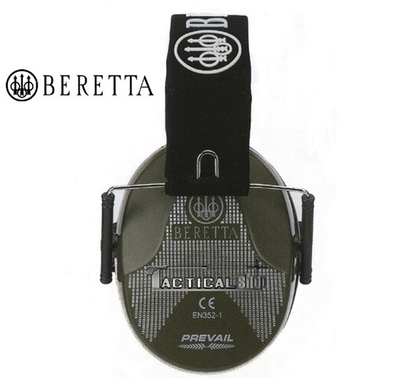 Picture of Ωτοασπίδες Beretta Prevail χακί