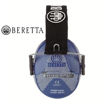 Εικόνα της Ωτοασπίδες Beretta Prevail μπλέ