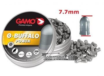 Εικόνα της Βλήματα Gamo G-Buffalo Power 4.5mm