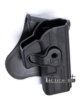 Εικόνα της Θήκη για πιστόλια Glock, Strike System για δεξιόχειρες