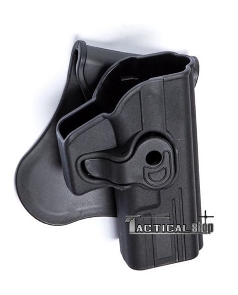 Picture of Θήκη για πιστόλια Glock, Strike System για δεξιόχειρες