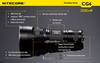 Picture of Επαναφορτιζόμενος φακός Led Nitecore Chamelon Series CG6 NIght Hunting Kit