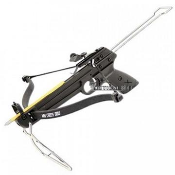 Εικόνα της Βαλλίστρα mini pistol crossbow 80 lbs