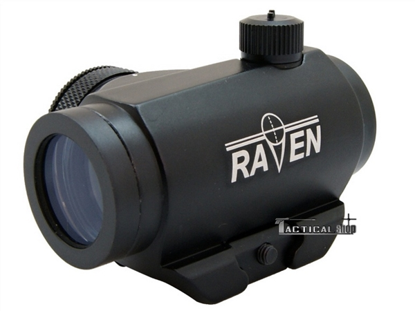 Picture of Raven Trophy Red Dot
