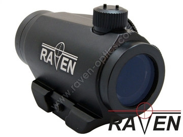 Εικόνα της Raven Trophy Red Dot