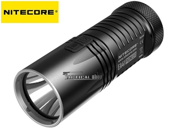 Εικόνα της Φακός Led Nitecore Explorer EA41 2015 Edition 1020 Lumens