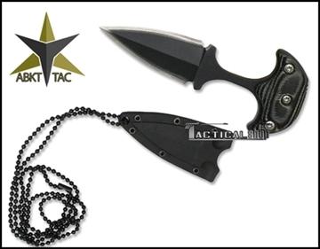 Εικόνα της Μαχαίρι άμυνας λαιμού Abkt Tac Νeck Knife