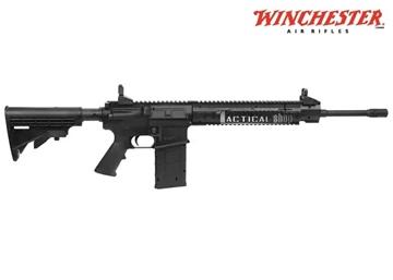 Εικόνα της Αεροβόλο τυφέκιο αμπούλας Winchester MP4