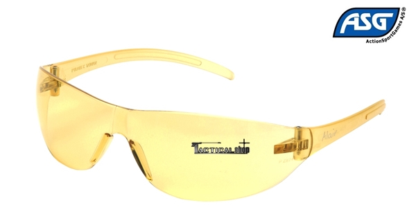 d8ea6d6451 Tacticalshop - Γυαλιά ασφαλείας κίτρινα