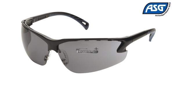 0a11062194 Tacticalshop - Γυαλιά ασφαλείας ρυθμιζόμενα μαύρα