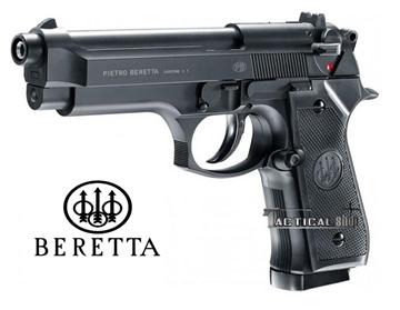Εικόνα της Airsoft πιστόλι Co2 Beretta mod.92FS 6mm