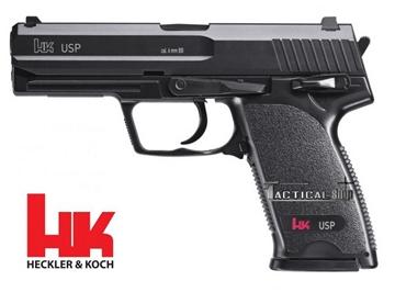 Εικόνα της Airsoft ελατηρίου Heckler & koch USP 6mm