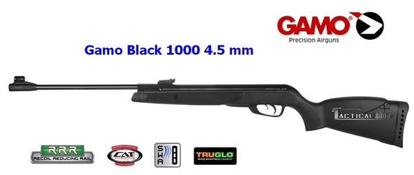 Picture of Αεροβόλο Gamo Black 1000 4.5mm