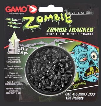 Εικόνα της Βολίδες Aεροβόλου Gamo Zombie 4.5mm