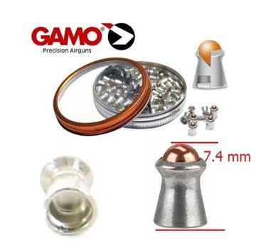 Εικόνα της Βολίδες Gamo Pba Penetration 4.5mm