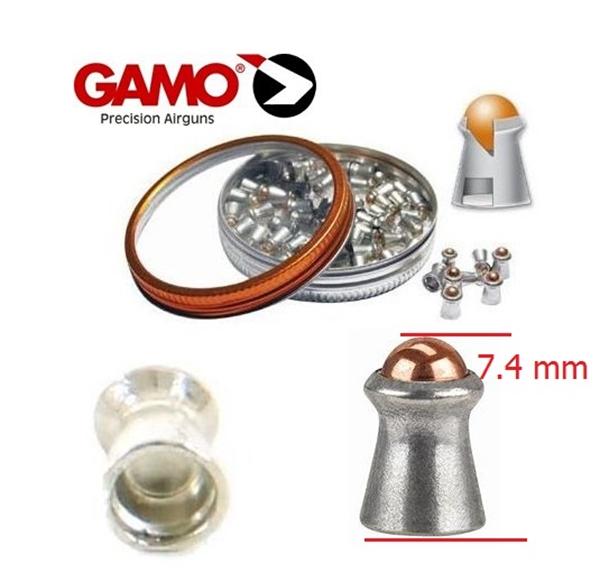 Picture of Βολίδες Gamo Pba Penetration 4.5mm