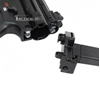 Picture of Αεροβόλο οπλοπολυβόλο Ηeckler & Koch MP5 4.5mm co2