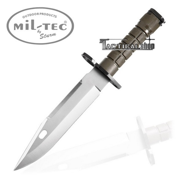 Picture of Μαχαίρι ξιφολόγχη επιβίωσης US Military M9 Bayonet