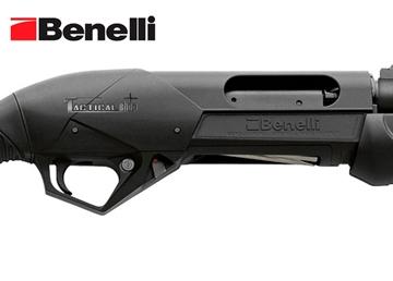Εικόνα της Καραμπίνα επαναληπτική Benelli Super Nova Tactical Pistol Grip χράπα χρούπα