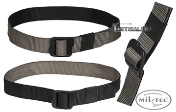 Εικόνα της Ζώνη Ιμάντας Διπλός Mil-Tec Double Belt