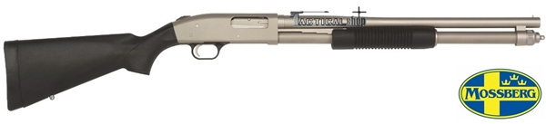 Picture of Καραμπίνα επαναληπτική Mossberg 590 Mariner cal 12