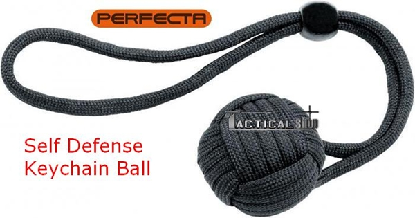 Picture of Μπρελόκ Αυτοάμυνας Defense Ball Perfecta DBI